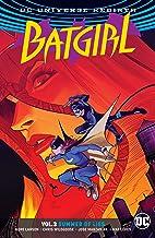 Batgirl (2016-) Vol. 3: Summer of Lies