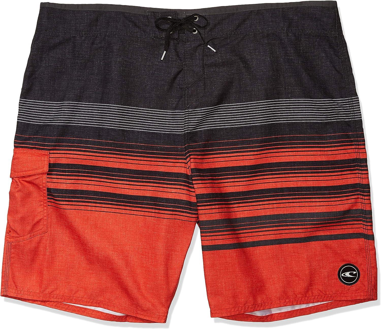 O'NEILL Men's Lennox Boardshort