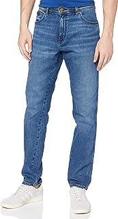 Wrangler Texas Taper Jeans Uomo