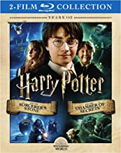 Harry Potter 1 and 2 (2pk/BD)