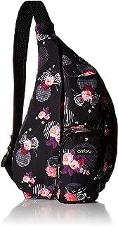 kavu rope sling shoulder bag