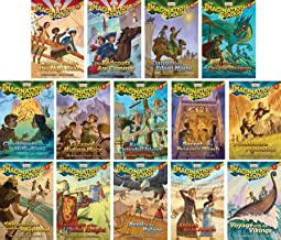 Best the odyssey book series Reviews