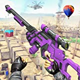 delta special force counter: strike shooting games