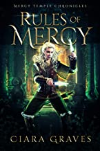 Rules of Mercy (Mercy Temple Chronicles Book 2)