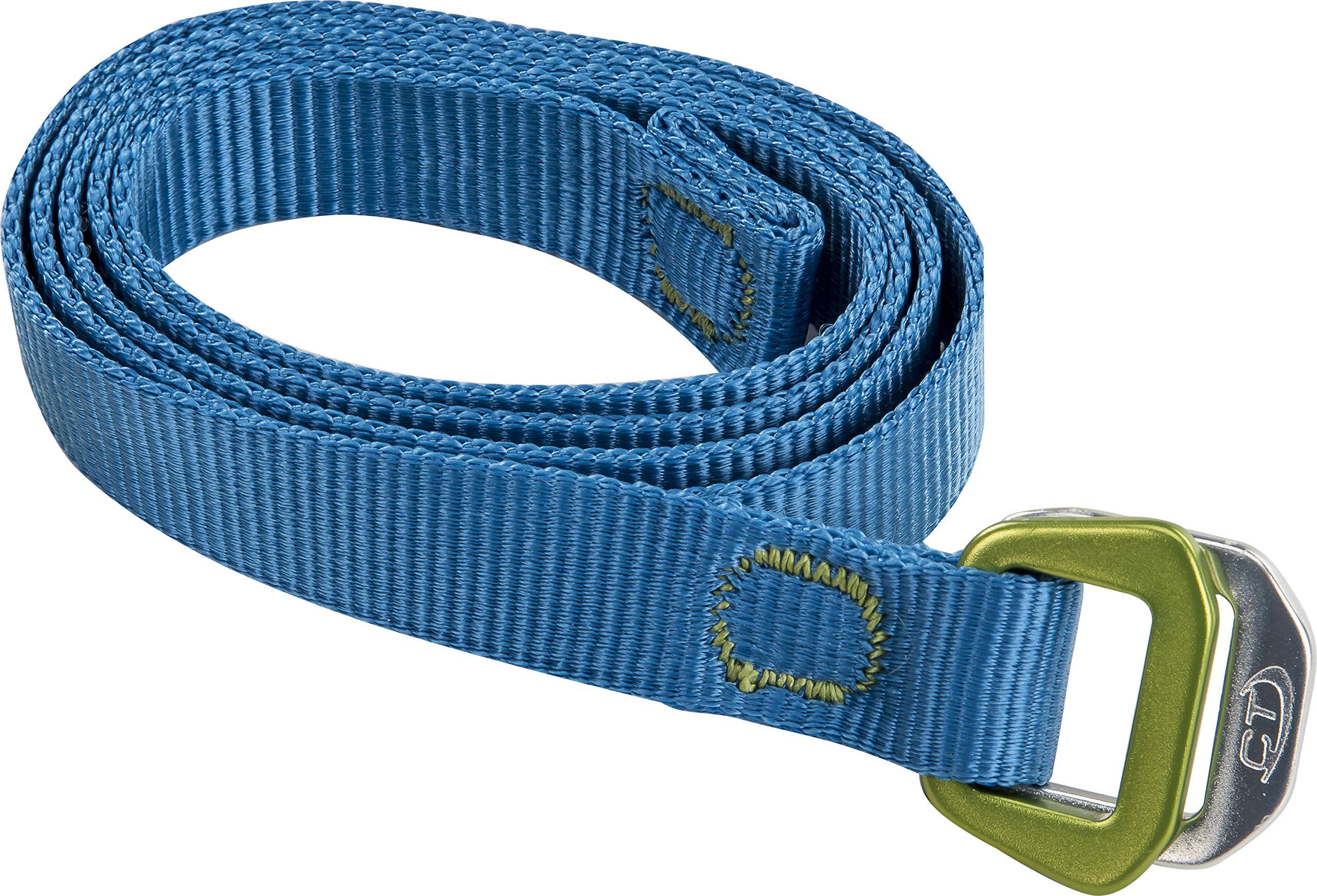 Climbing Technology 7X934ACCTSTD Ct Belt Gürtel, blau, Einheitsgröße