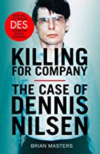 Killing For Company: The No. 1 bestseller behind the ITV drama 'Des'
