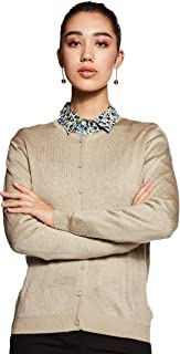 Qube By Fort Collins Women Cardigan