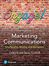 Marketing Communications ePub eBook