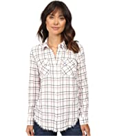 Splendid - Marguerite Flannel Plaid