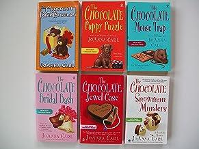 Chocolate Bear Burglary; Puppy Puzzle; Mouse Trap; Bridal Bash; Jewel Case; Snowman Murders (6 Set)