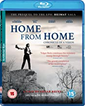 Home from Home: Chronicle of a Vision Die andere Heimat - Chronik einer Sehnsucht  NON-USA FORMAT Reg.B United Kingdom