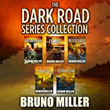 The Dark Road Series Collection
