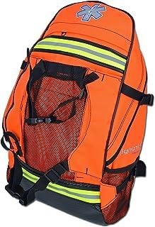 Lightning X EMS رویدادهای ویژه First Aid EMT First Responder Trauma Backpack Backpack BLS Bag