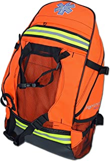 Lightning X EMS Special Events First Aid EMT First Responder Trauma Backpack BLS Bag