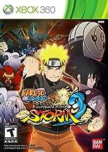 Best Naruto Shippuden: Ultimate Ninja Storm 3 - Xbox 360 Review