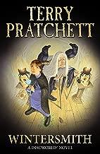 Wintersmith: (Discworld Novel 35) (Discworld Novels) by Terry Pratchett (27-Sep-2007) Paperback