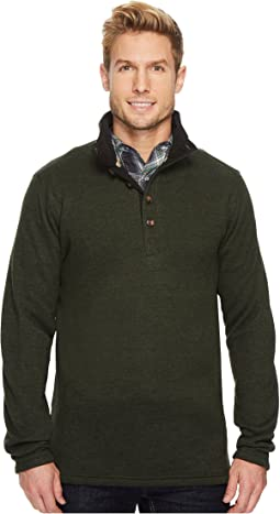 Stetson - 1499 Bonded Sweater Knit Pullover