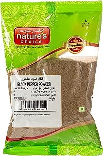 Natures Choice Black Pepper Powder - 200 gm