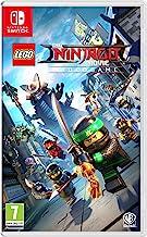 THE LEGO NINJAGO MOVIE VIDEOGAME Nintendo Switch by Warner Bros. Interactive