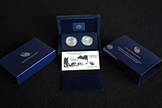 2013 american eagle two coin set