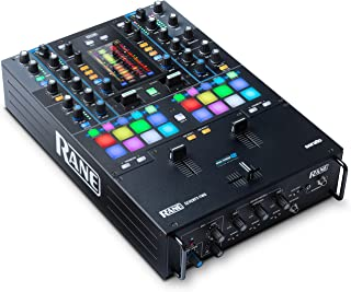RANE DJ Seventy-Two 2-Deck Performance DJ Mixer with Touch Screen