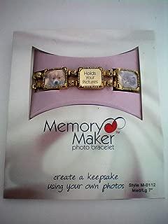 Best memory maker bracelet Reviews