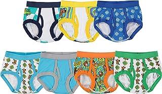 Handcraft Boys TBUP4049 Underwear