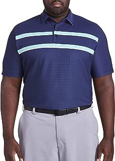 Speedwick Stripe Polo Shirt