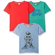[Size 11- 12Y] Gubbarey Boys T-Shirt