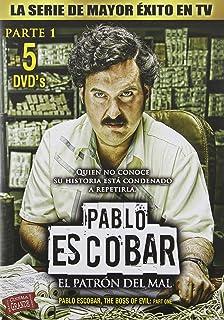 Pablo Escobar: El Patron Del Mal - Part 1