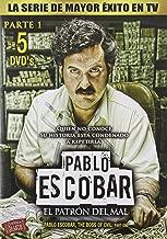 Best pablo escobar el patron Reviews