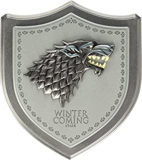 Best game of thrones stark house crest wooden plaque Reviews