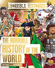 Horrible Histories: Horrible History of the World