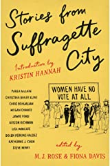 Stories from Suffragette City Kindle Edition
