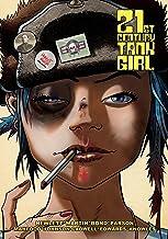 21st Century Tank Girl