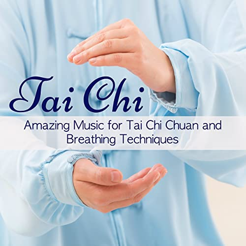 Qigong - Breathing, Movement and Awareness Exercises and
