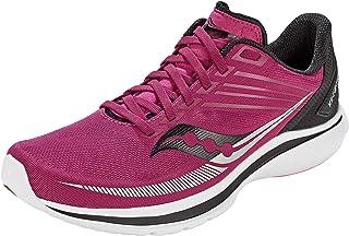 حذاء ركض حريمي Kinvara 12 من Saucony