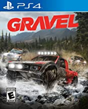 Gravel - PlayStation 4