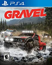 gravel game ps4