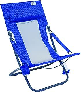 Rio Beach Portable Compact Fold Breeze Beach Sling Chair