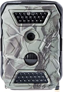 Ultrasport UmovE Secure Guard Pro (Ready) vigilancia/cámara de Naturaleza (Trampa fotográfica) Unisex Adulto