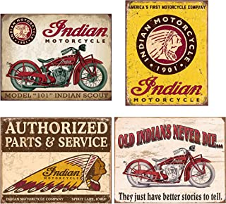 Best reproduction indian motorcycle Reviews
