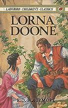 LORNA DOONE : Annotated.