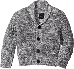 SUPERISM - Cruz Cardigan Sweater (Toddler/Little Kids/Big Kids)