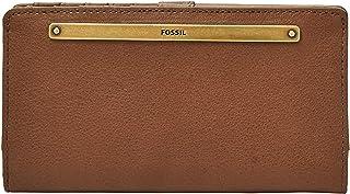 Women's Liza Leather Slim Bifold Wallet
