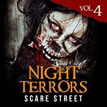 Night Terrors Vol. 4: Short Horror Stories Anthology