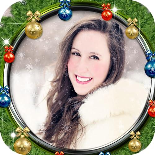 Weihnachtsrahmen