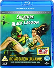 Creature From the Black Lagoon 1954 Region Free