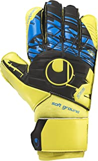 e3be9080d1c Uhlsport Hombre Speed Up Soft Pro – Guantes de Portero