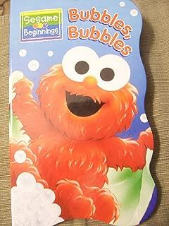 Bubbles, Bubbles (Sesame Beginnings)